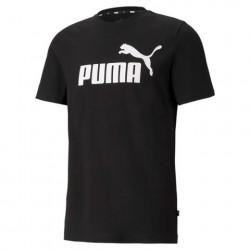 PUMA 586666 T-SHIRT UOMO ESS LOGO TEE