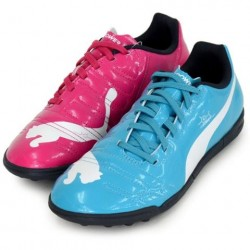 PUMA 102965GS SCARPE JUNIOR POWER 4 TF