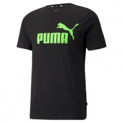 PUMA 586667 T-SHIRT UOMO ESS LOGO TEE