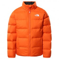 THE NORTH FACE NF0A4TJF Y REV. ANDES GIACCA JUNIOR