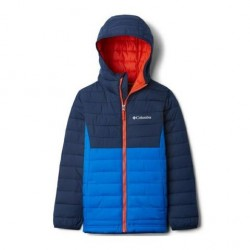 COLUMBIA EB0013 GIACCA JRB OUTDOOR