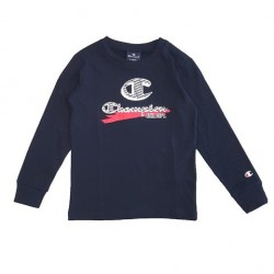 CHAMPION 305443 T-SHIRT JUNIOR ML